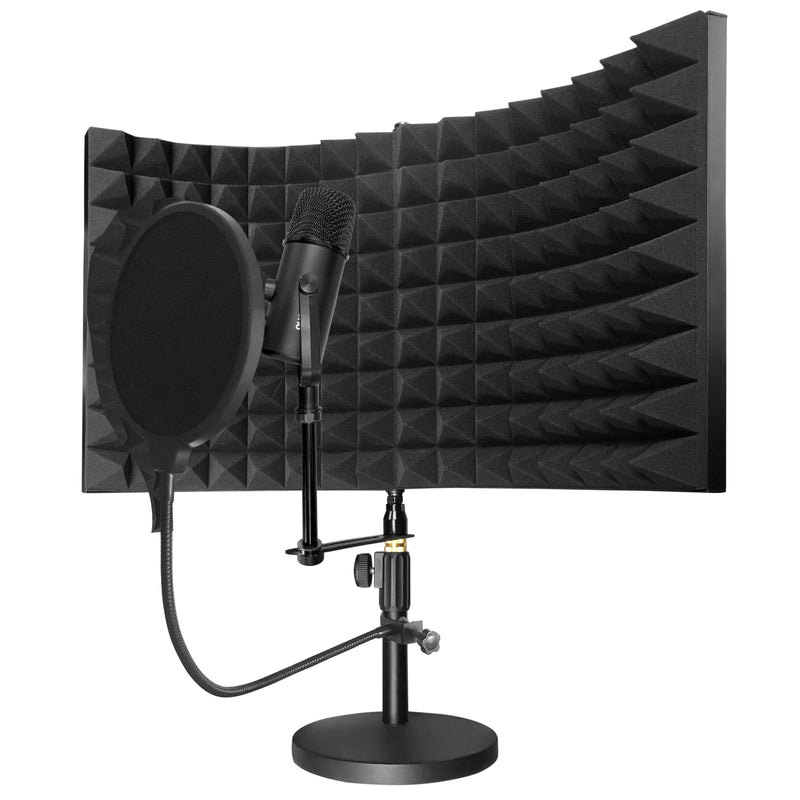 Podcast Microphone Kit