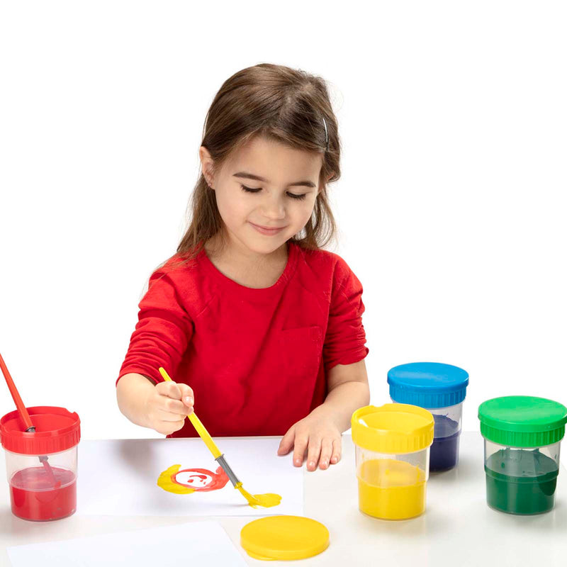 Paint Cups Set Of 4