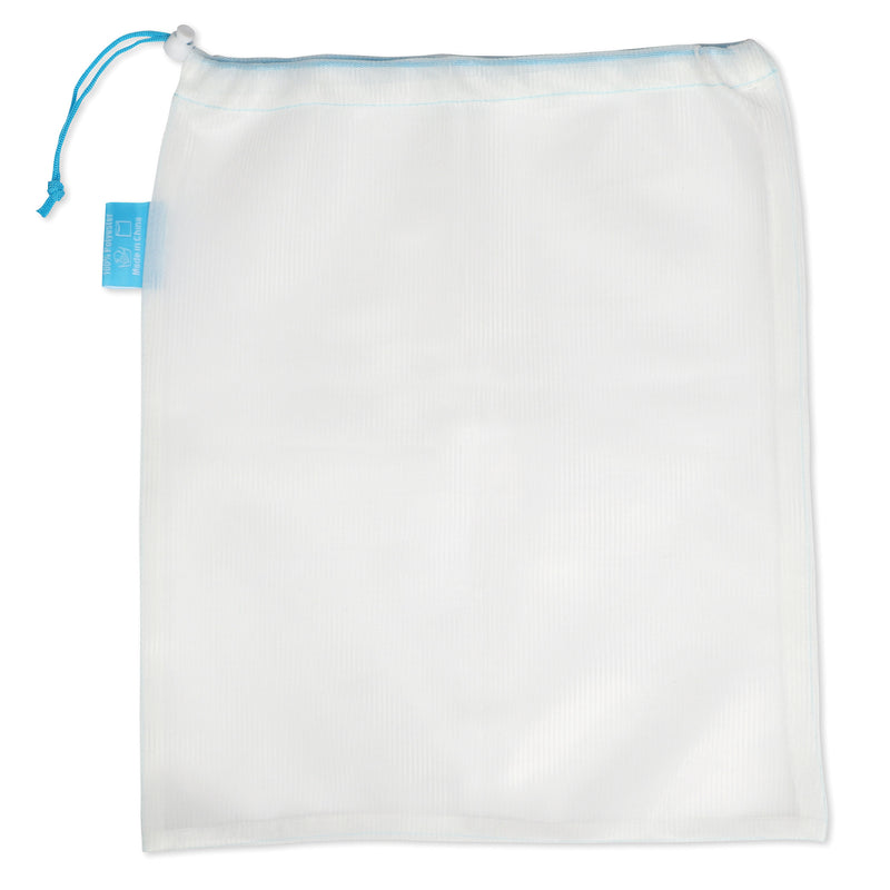 Mesh Washing Bags Set Of 5