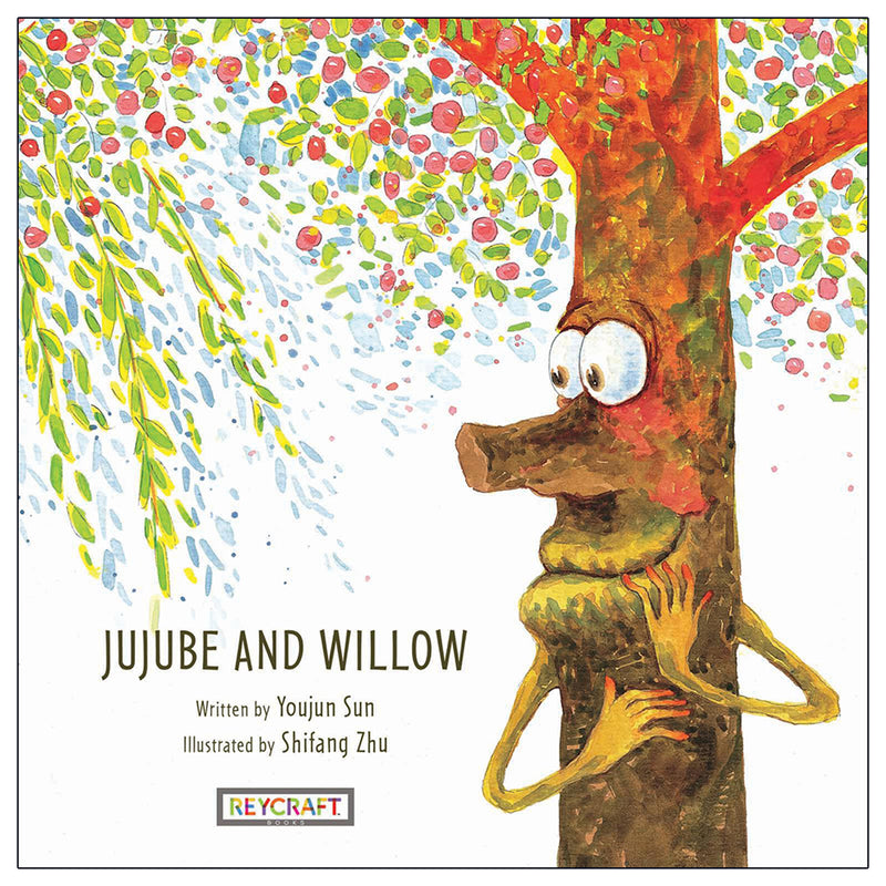 Jujube And Willow