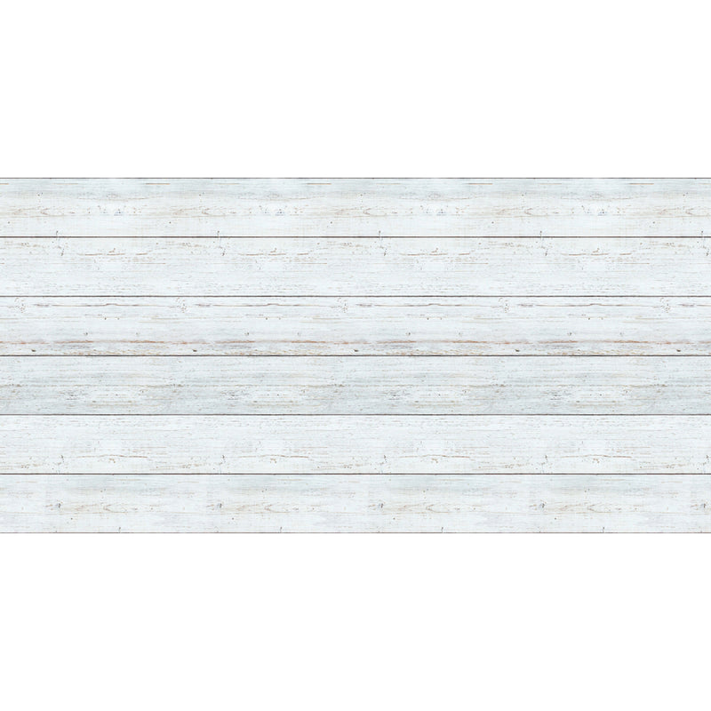 Fadeless Roll 48x50 White Shiplap