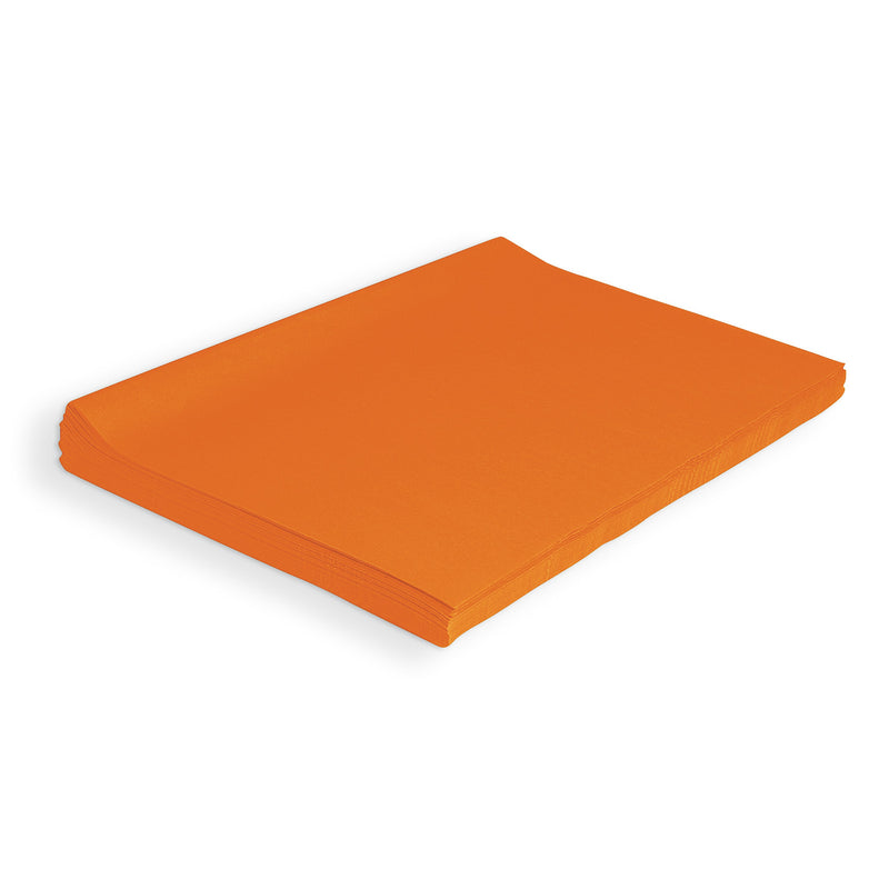 Bleeding Art Tissue Orange 480 Shts