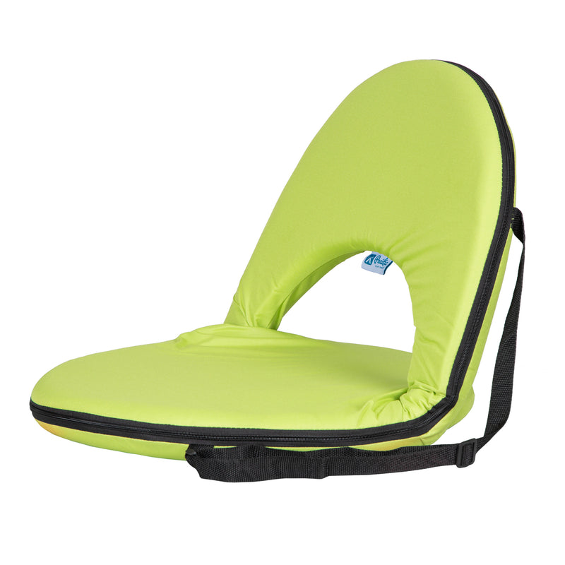 Teacher Chair Green