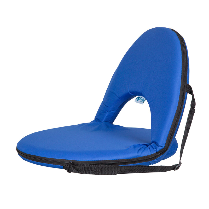 Teacher Chair Blue