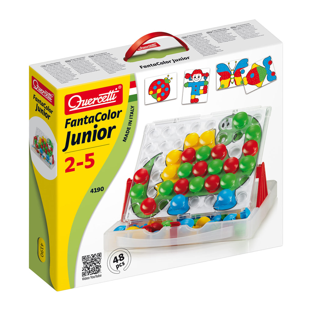 Fantacolor Junior