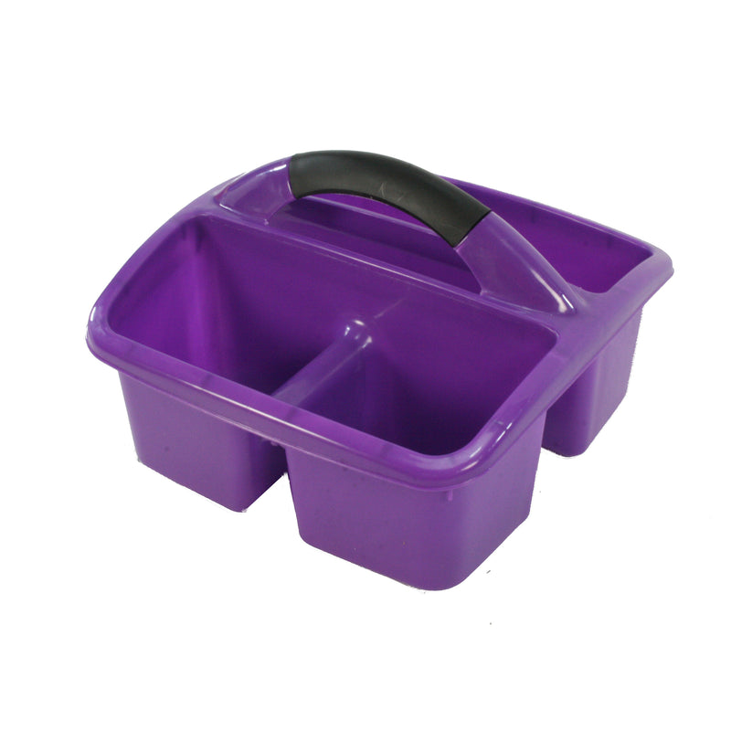 Deluxe Small Utility Caddy Purple