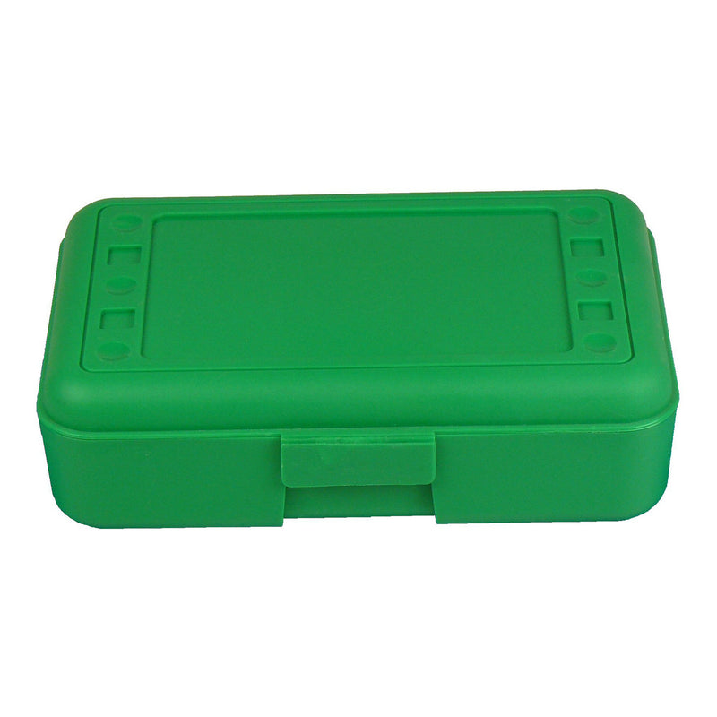 Pencil Box Green