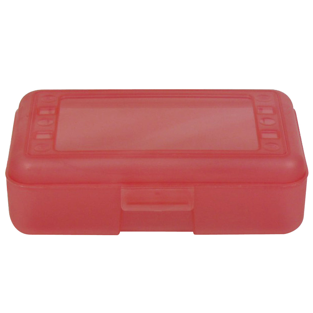 Pencil Box Strawberry