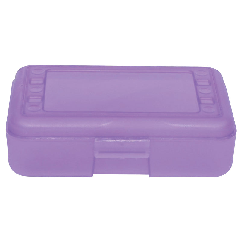 Pencil Box Grape