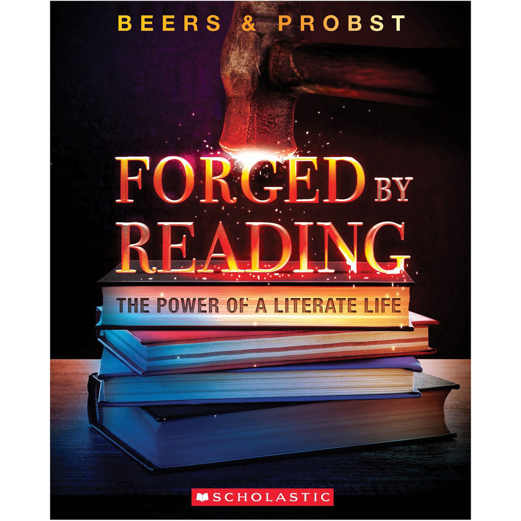 Forged By Reading