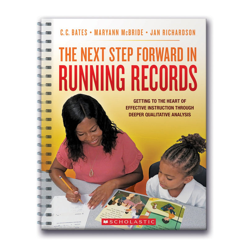 The Next Step Forward In Running Records