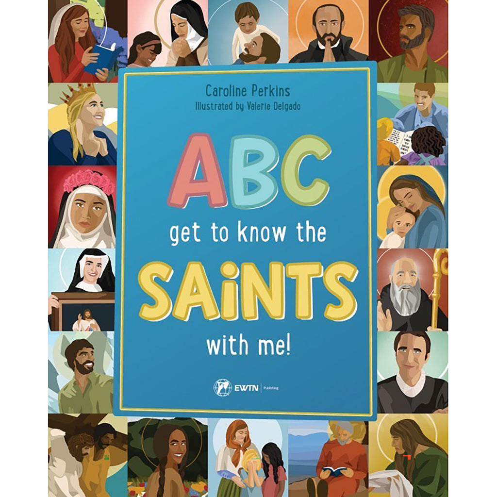 Abc Get To Know The Saints