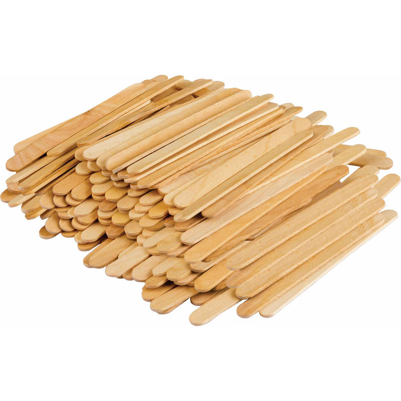Stem Basics Craft Sticks 250 Ct