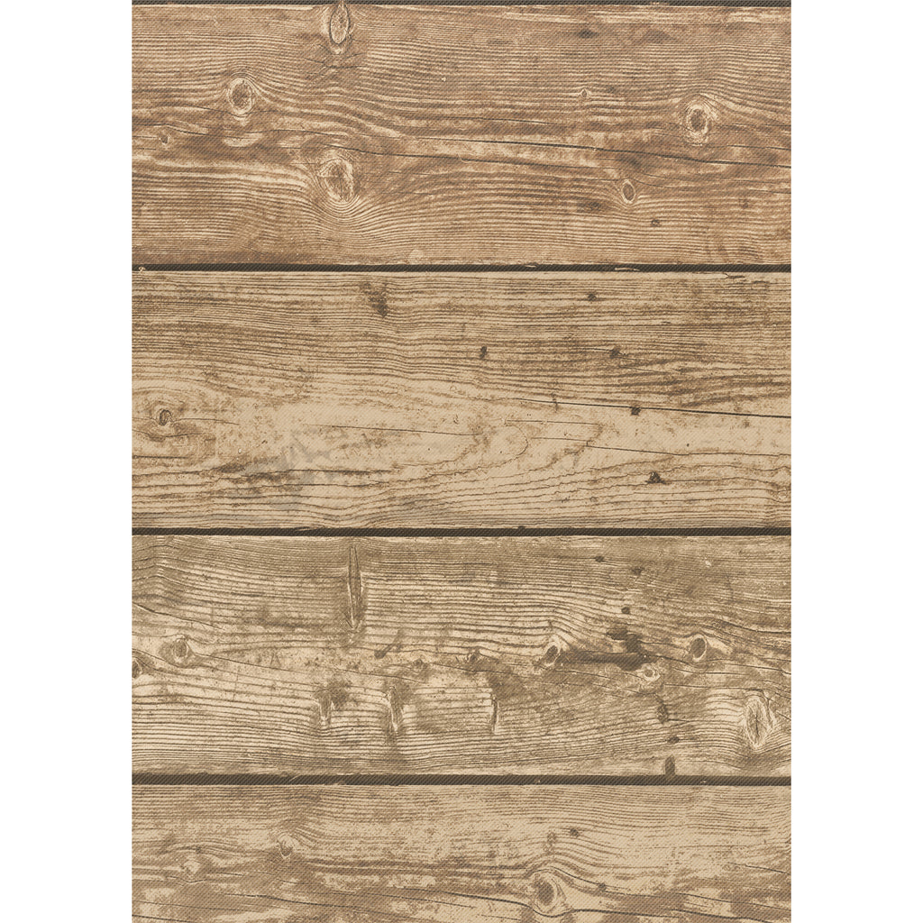 Rustic Wood Bb Roll 4-ct Better Than Paper