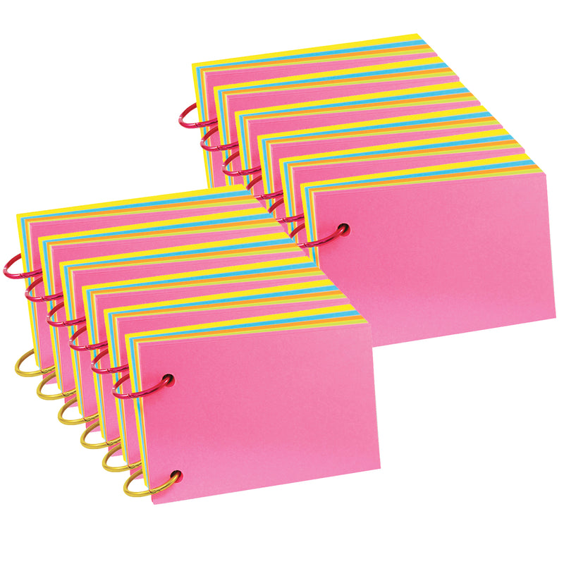 (12 Ea) Ring Notes Blank