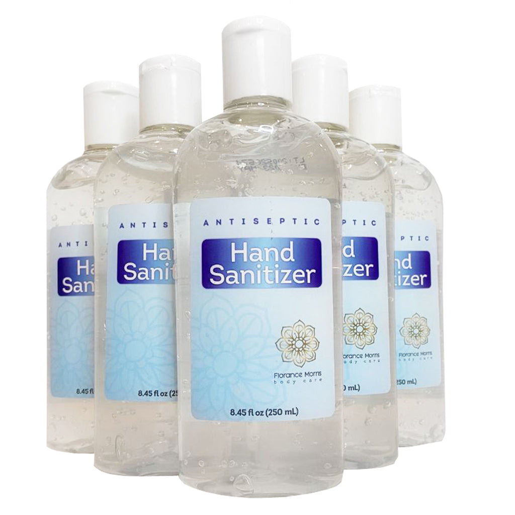 Hand Sanitizer 8 Ounces