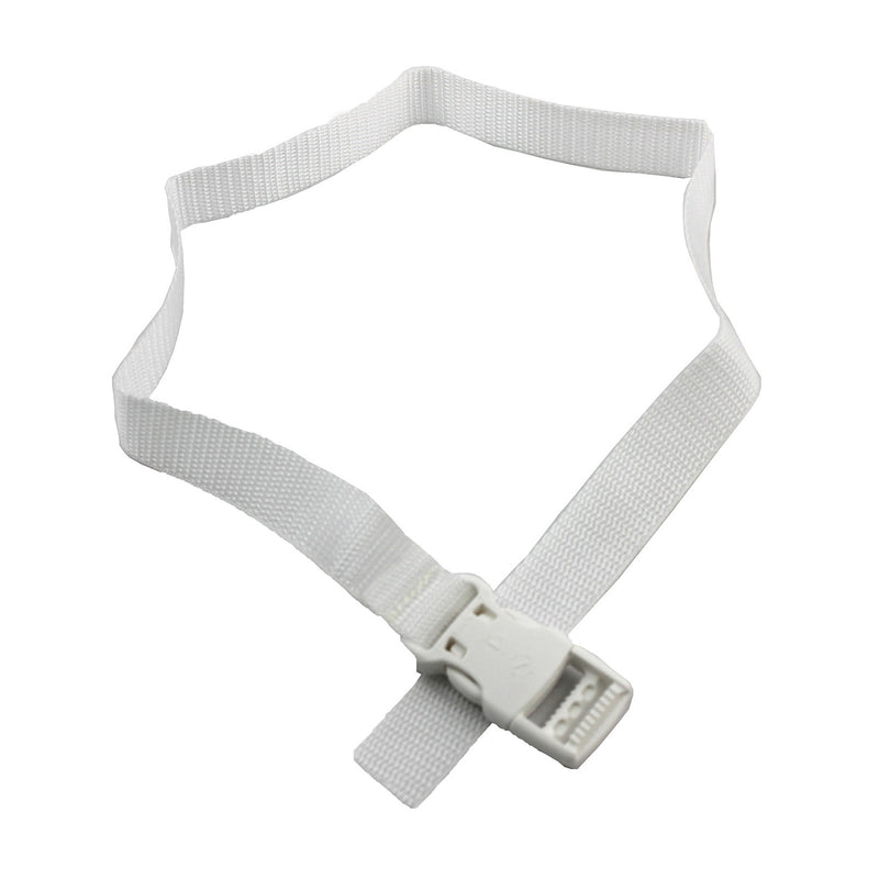 Toddler Table Replacemnt Belt White