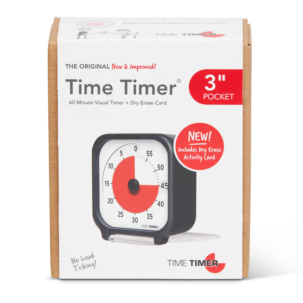 Time Timer Original 3in