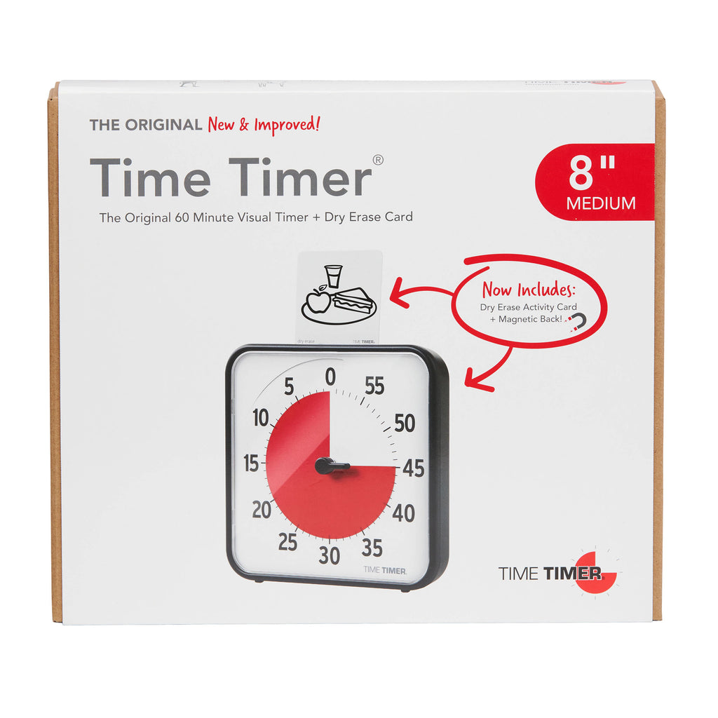 Time Timer Original 8in