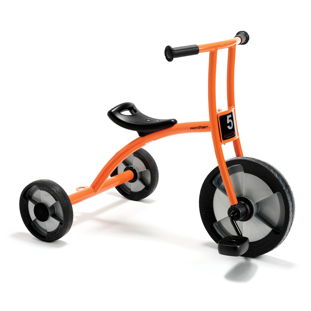 Tricycle Large Age 4-8