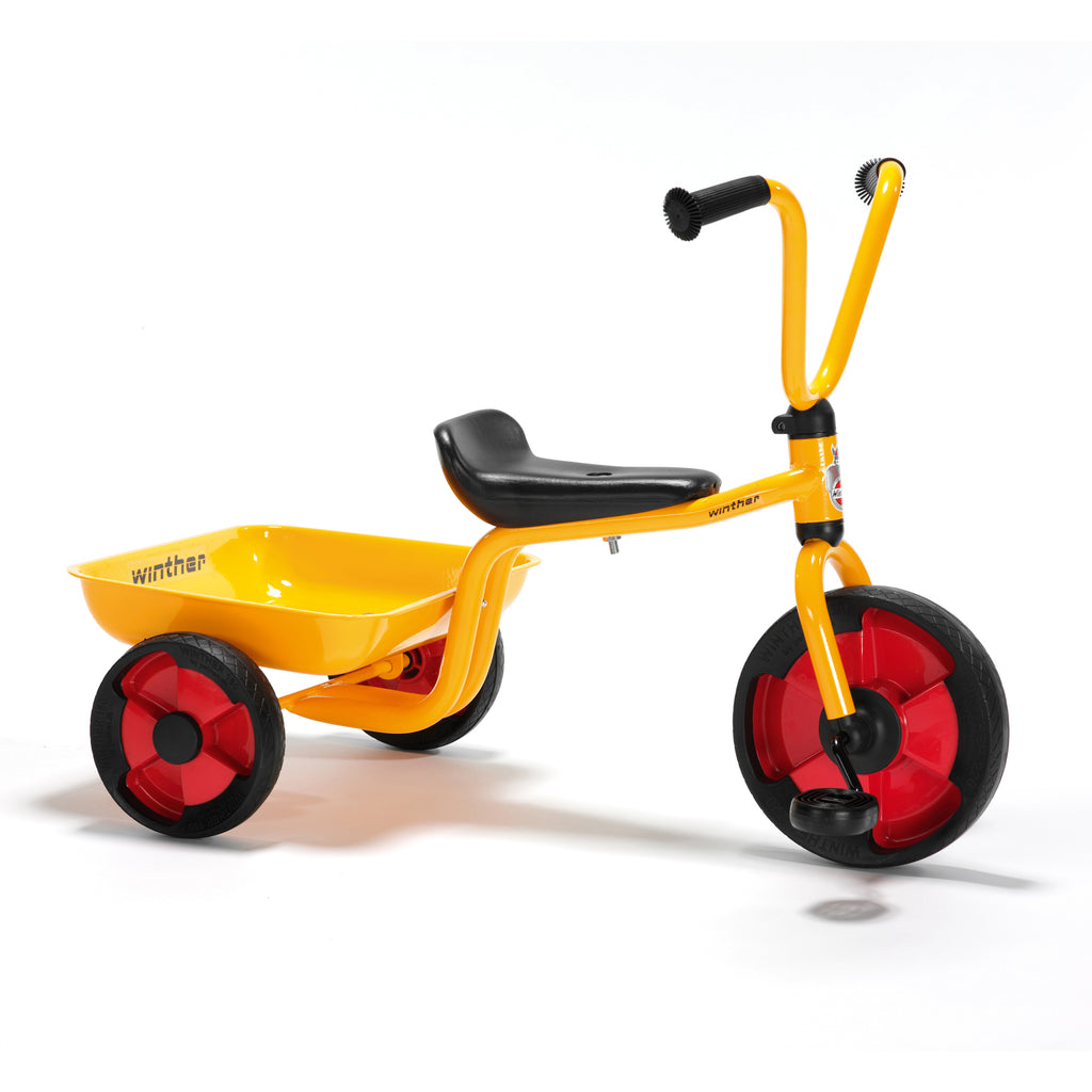Tricycle With Tray