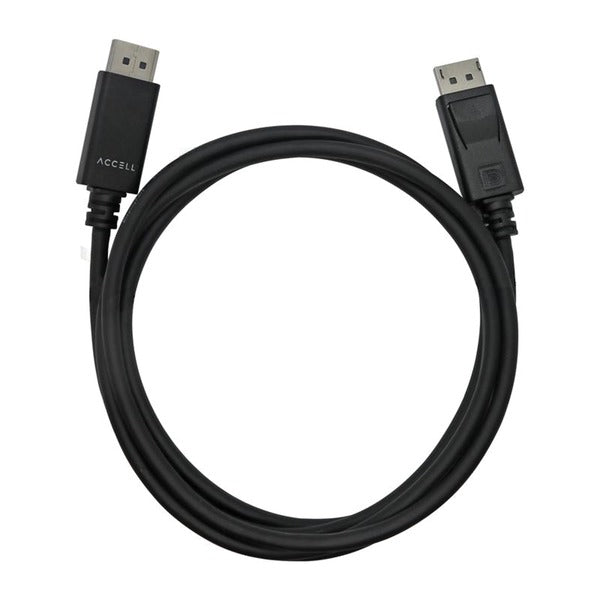 DisplayPort(TM) to DisplayPort(TM) Version 1.4 Cable (2 Pack)