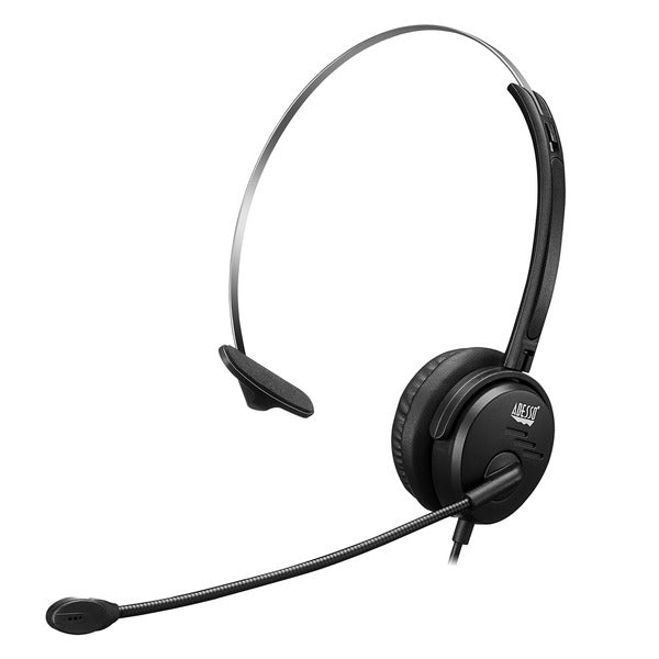 Xtream(TM) P1 Single-Sided USB Headset with Microphone