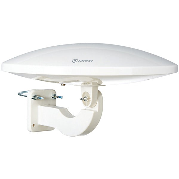 AT-414B UFO Smartpass Amplified Attic-RV-Outdoor HDTV Antenna