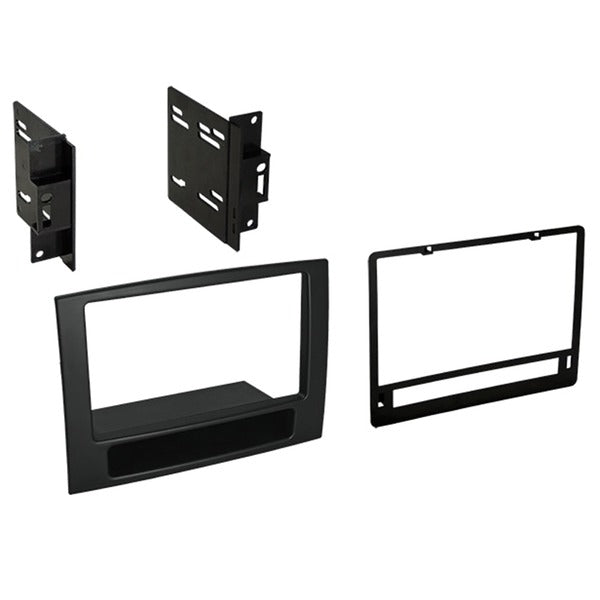 Double-DIN Dash Installation Kit for Dodge(R) Ram Truck 2006 to 2009