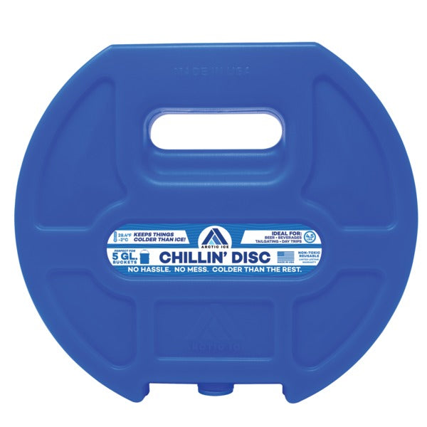 Chillin' Disc Freezer Pack