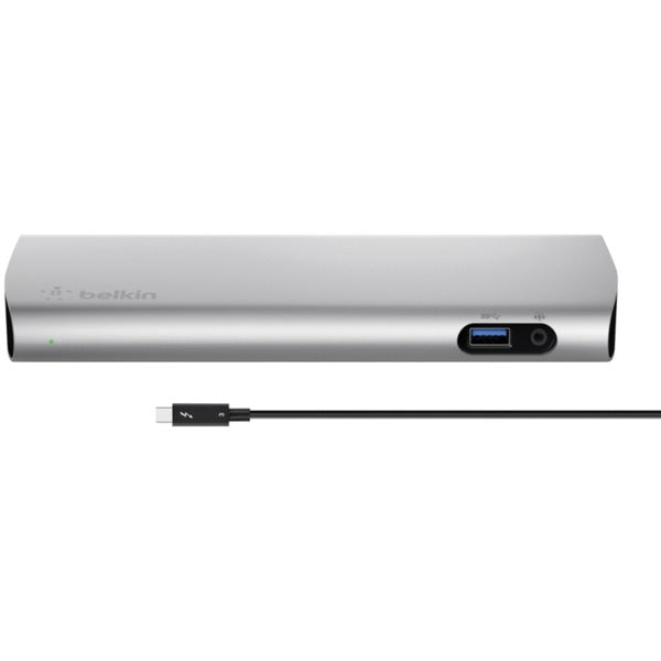 Thunderbolt(TM) 3 Express Dock HD