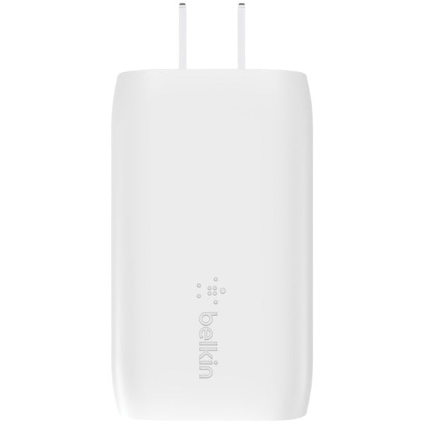 BOOST?CHARGE(TM) 30 Watt Home Charger + USB-C(TM) to Lightning(R) Cable