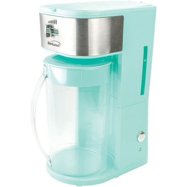 Iced Tea and Coffee Maker (Blue)