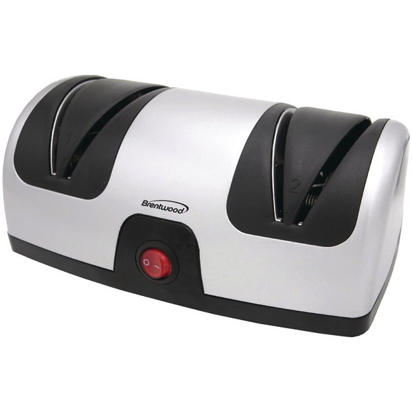 2-Stage Electric Knife Sharpener
