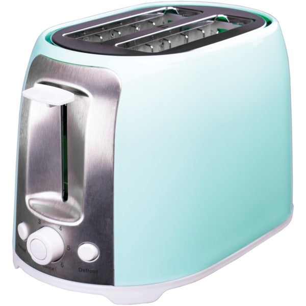 Cool-Touch 2-Slice Toaster with Extra-Wide Slots