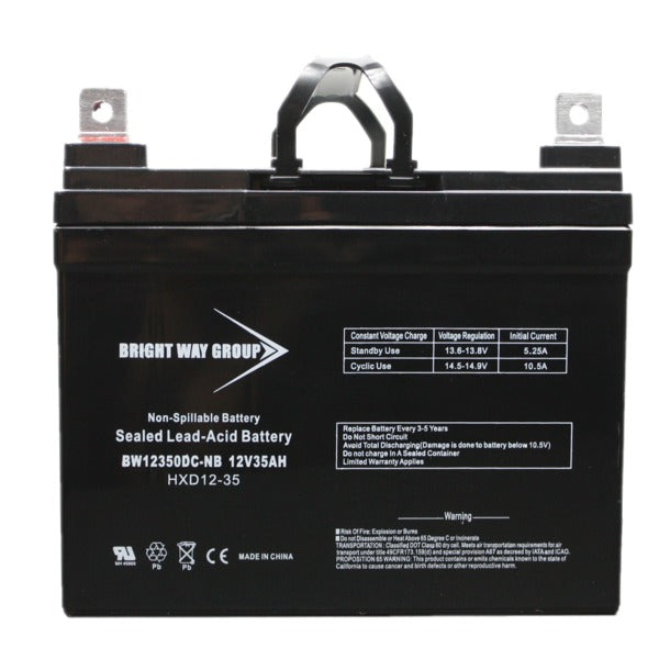 BWG 12350 NB Battery