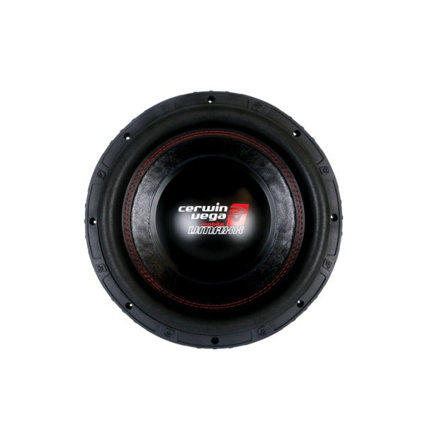 VMAXX10D4 1,500-Watt 10 in. Dual 4-Ohm Subwoofer