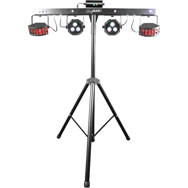 GigBAR 2 Lighting System