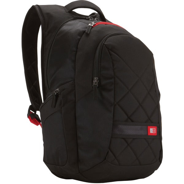 "16"" Diamond Laptop Backpack"