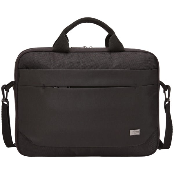 14-Inch Advantage Laptop Attache (Black)
