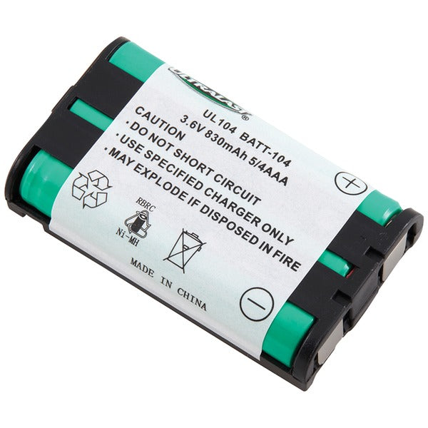 BATT-104 Replacement Battery