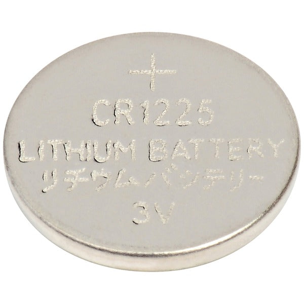 UL1225 CR1225 Lithium Coin Cell Battery
