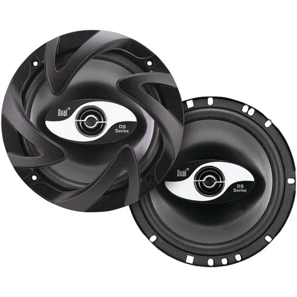 "DS Series 6.5"" 100-Watt 2-Way Speakers"