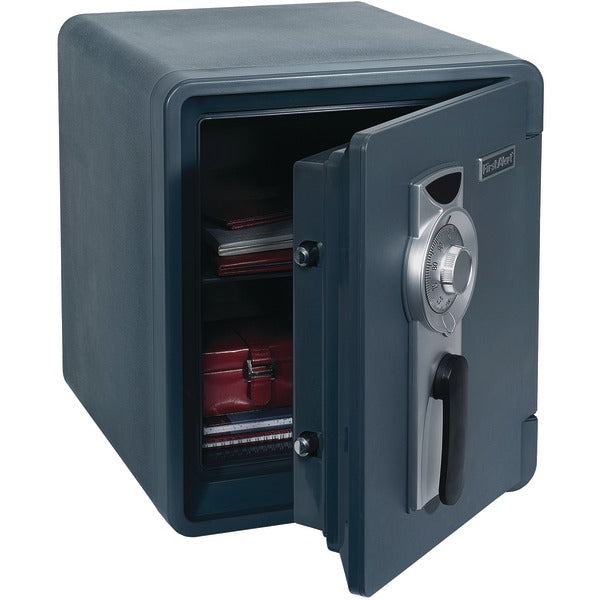 .94 Cubic-ft Waterproof and Fire-Resistant Combination Safe