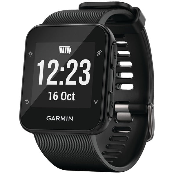 Garmin 010-01689-00 Forerunner 35 GPS-Enabled Running Watch (Black)
