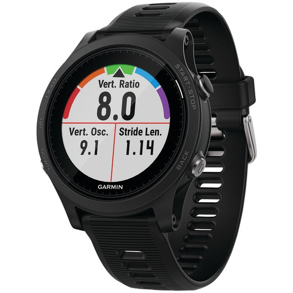 Forerunner(R) 935 GPS Running-Triathlon Watch