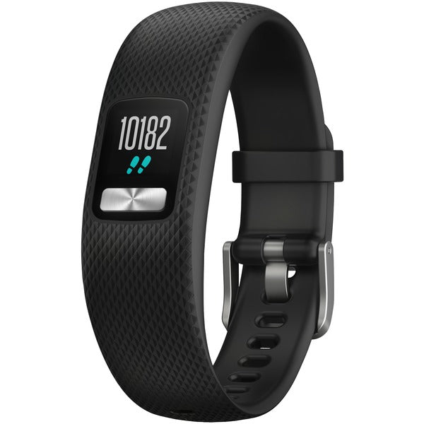 vivofit(R) 4 Activity Tracker (Black)