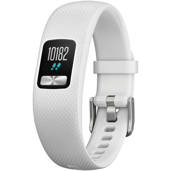 vivofit(R) 4 Activity Tracker (White)