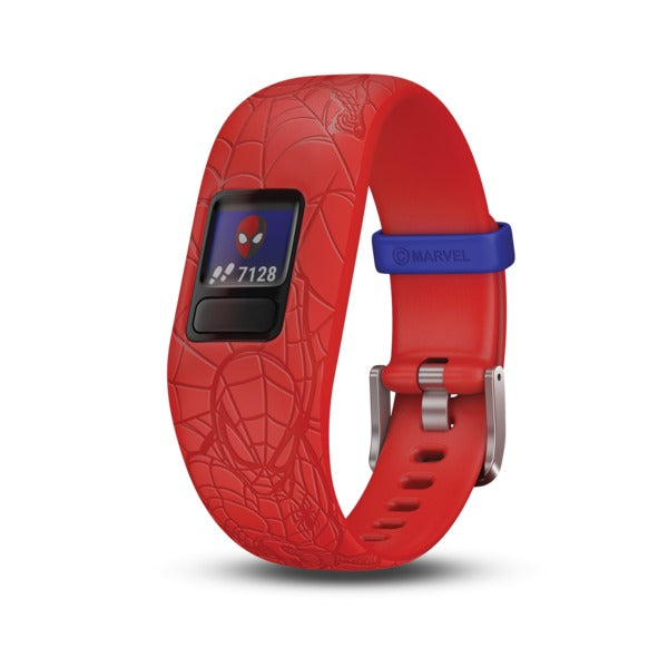 Marvel(R) Spider-Man(R) vivofit(R) jr. 2 (Red)