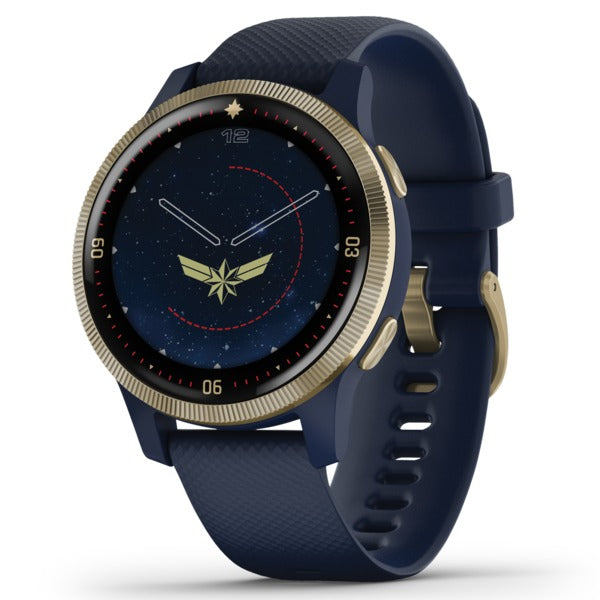Legacy Hero Series Smartwatch, Captain Marvel(TM)